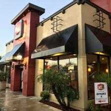 Commercial awning cleaning menifee